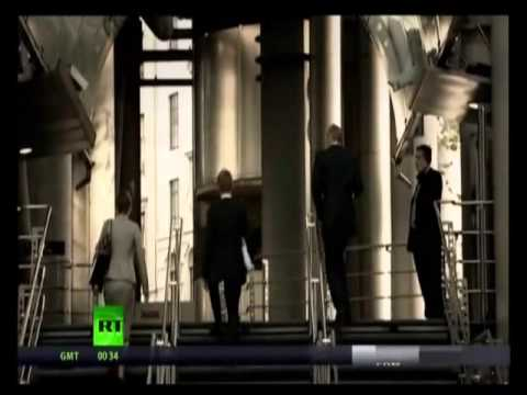 The Brussels Business - Leon Brittain - EU Commission fraud - extract