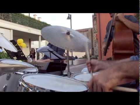 Jazz&Wine ad Abano Terme 2