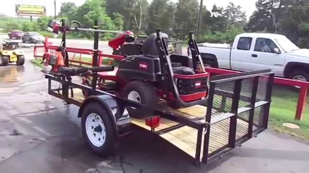 Lawn Care Trailers Memes