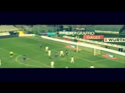 Stevan Jovetić vs Inter [2013]