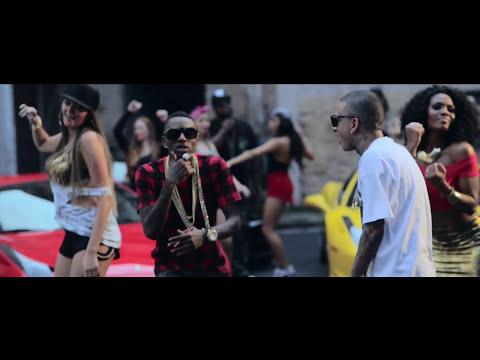 Mc Guime Feat. Soulja Boy - Brazil We Flexing video