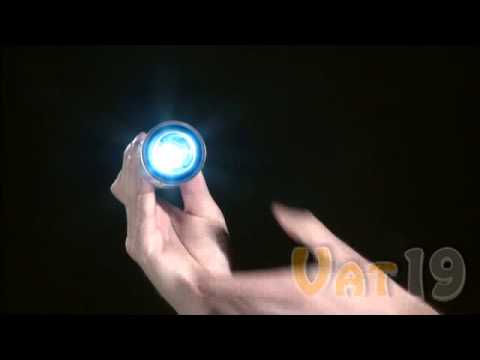 Nightstar Shake Flashlight