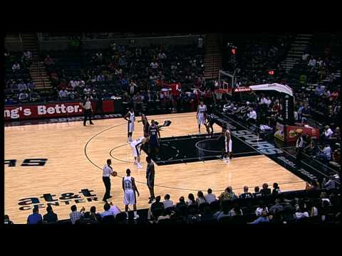 NBA Nightly Highlights: October 10th