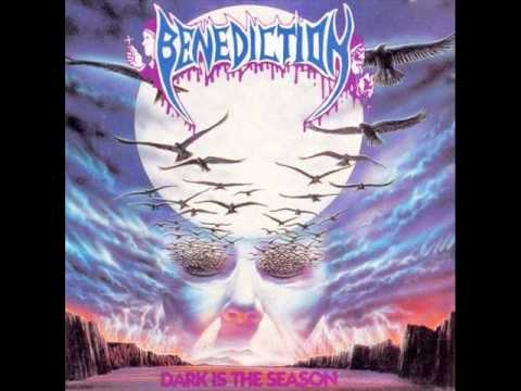 Benediction - Dark is The Season