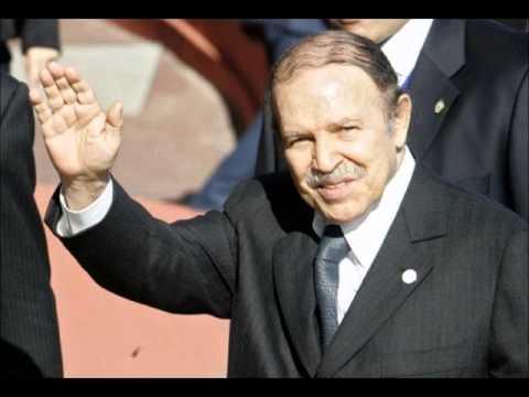 Algérie : les internautes contre un 4ème mandat de Bouteflika !
