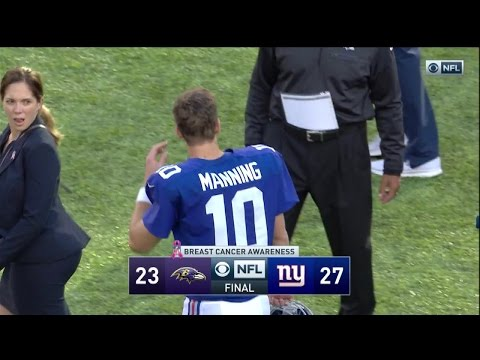 Big Booty Pawg At The End Of NY Giants Game thumbnail