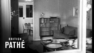 Ideal Homes Exhibition (1950-1959)