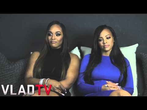 Malaysia & Brandi On Brittish's ok To Cheat Claims video