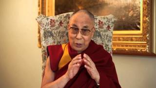 Tibetan New Year's Message from His Holiness the Dalai Lama