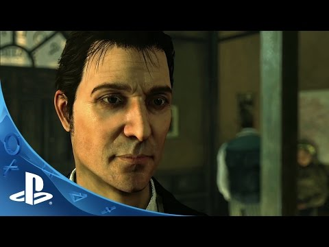 Sherlock Holmes: Crimes & Punishments - Gameplay Trailer | PS4 & PS3