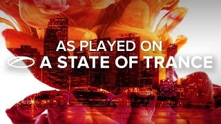 Ben Nicky & Standerwick - Drop [A State Of Trance Episode 689]