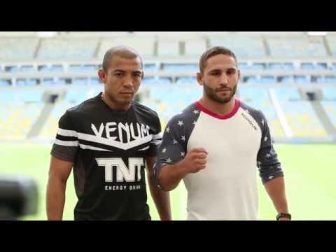 UFC 179: Urijah Faber Main Event Preview