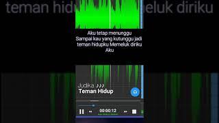 Download lagu Judika ♪♪♪ Teman Hidup     Story Wa 30 Detik