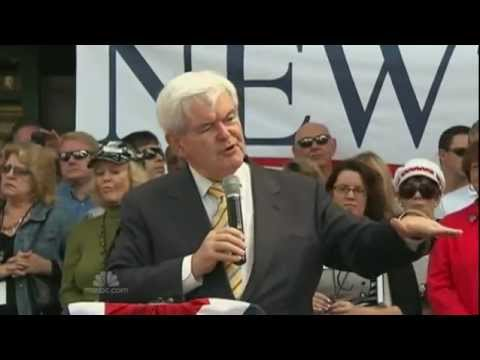 Gingrich's record as Speaker