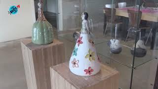 Expositie Galerie de Buitenkans Heiloo (12 september 2018)