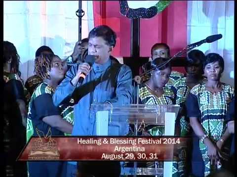 Episode 200 - Pastor Dill Dubai (SIFA NIGHT 2014)