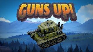 GUNS UP! - Japanese version, Anime Hair