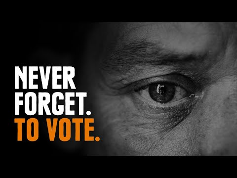 Never Forget. To Vote. - A Nazi-free Europe, feat. Rainer Höss