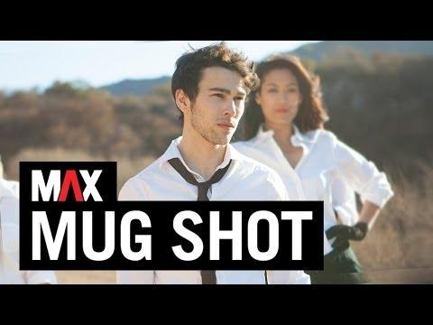 Max Schneider - Mug Shot