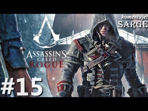 Zagrajmy w Assassins Creed Rogue odc. 15 Świątynia Prekursorów