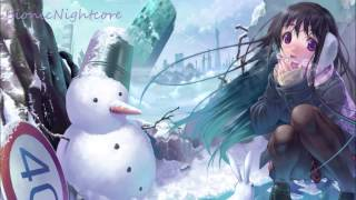 Nightcore - Winter Wonderland/Don't Worry Be Happy - Pentatonix