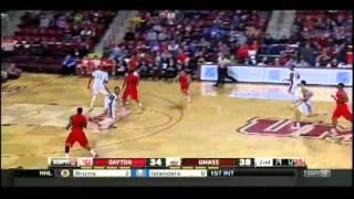 MBB Highlights at UMass