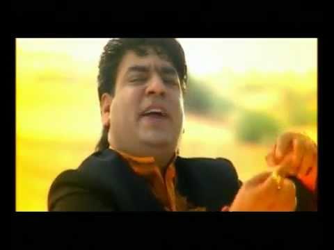 Punjabi Hindu Singer Durga Rangeela - Kale Pani