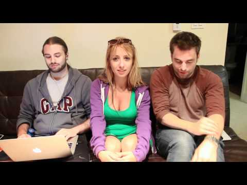 Lauren Stalks OutbackZack and Supricky06