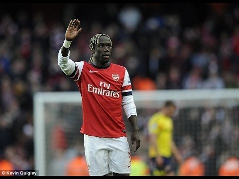 Bacary Sagna To Citeh? -  Dont Do It