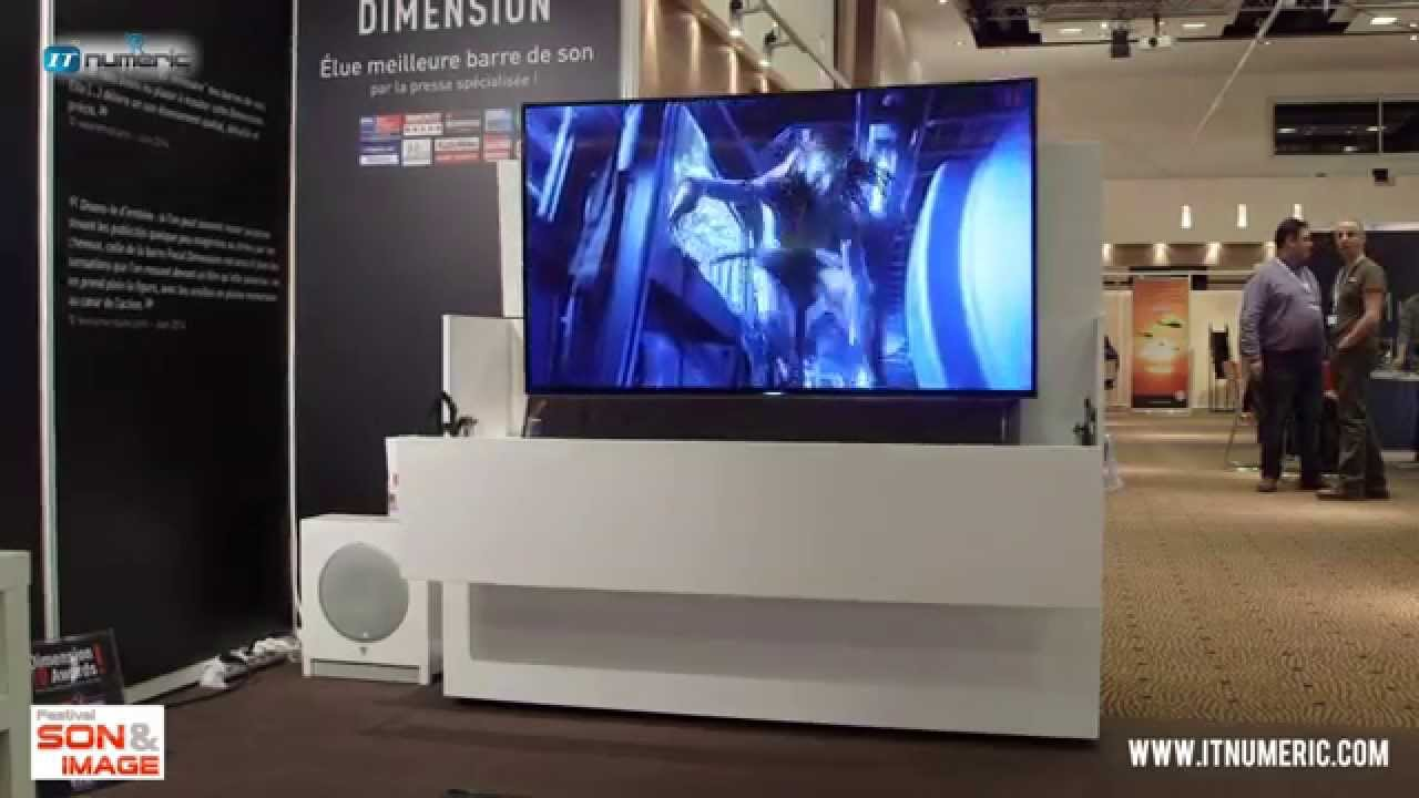 Meubles Tv Escamotable Lectrique Fenrez Com Sammlung Von  # Meuble Tv Escamotable Electrique