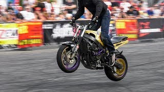 Download Amazing Stunt Riding by Mike Jensen - 1st Place Czech Stunt Day 3Gp Mp4