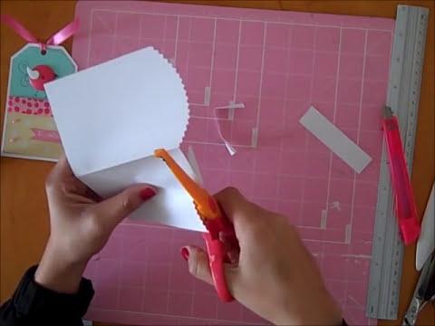 Idea para hacer una Tarjeta o Etiqueta