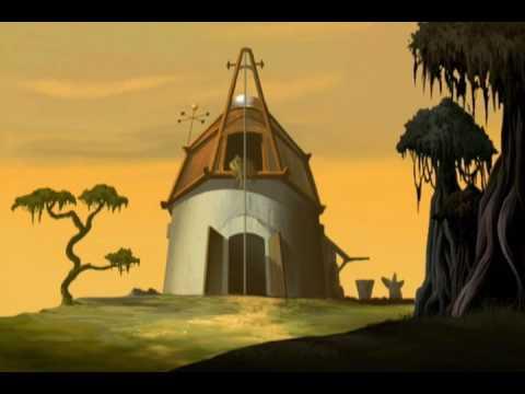 He-man e os Mestres do Universo (2002) Ep. 12 - O Lamento de Mecaneck / Mekaneck's Lament thumbnail
