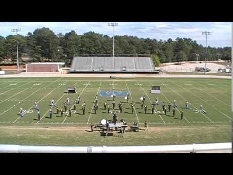 Travelers Rest High School Contest show @ Woodmont HS