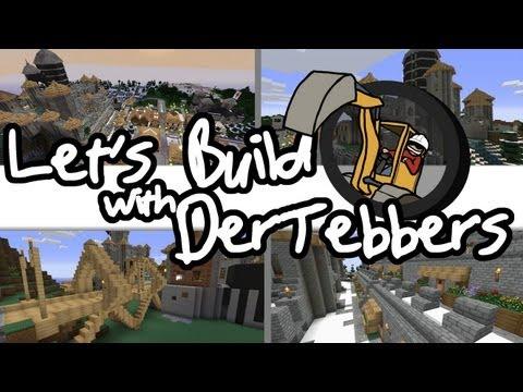 Lets Build Minecraft FTB - Harbor Store