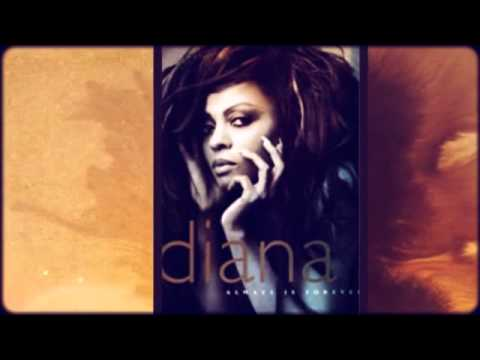 Diana Ross - Drop The Mask