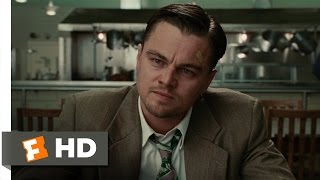 Shutter Island (2/8) Movie CLIP - Could You Stop That? (2010) HD
