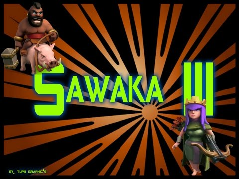 Guerra #108 / Los Mejores vs. sawaka III