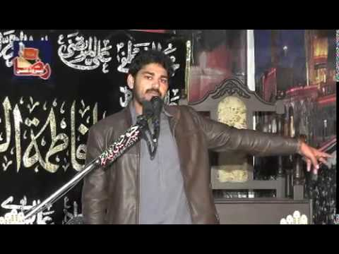 Zakir Ali Sheraiz | 3 March 2019 | Sohal Kalah Gujrat | Raza Production