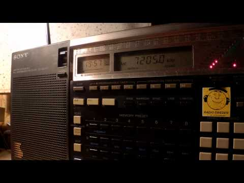 28 08 2015 Radio Omdurman Sudan in Arabic to CeAf 1956 on 7205 Al Aitahab