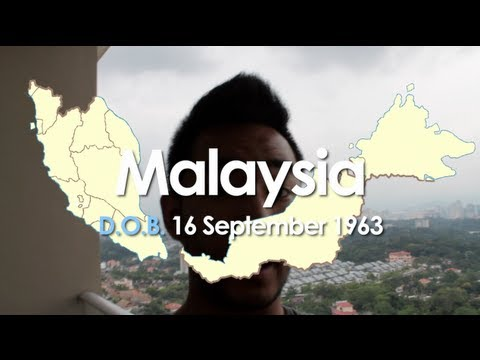 What is Malaysia Day?