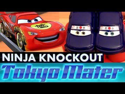 Tokyo Mater Drawing Track Playset Tokyo Mater