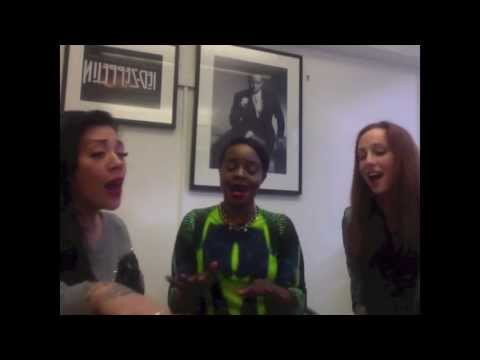 Mutya Keisha Siobhan Lay Down In Swimming Pools Mash Up Recorder