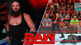 WWE Monday Night Raw- December 10, 2018 Highlights hindi Preview | WWE Raw 10/12/18 Highlights