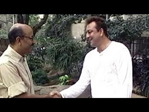 Walk The Talk with Sanjay Dutt (Aired: May 2007)