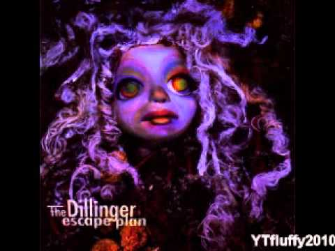 The Dillinger Escape Plan - I Love Secret Agents