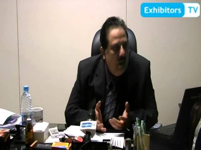 Pak Business Express to facilitate Tradeshow Participants - Mian Shafqat Ali (Exhibitors TV Network)