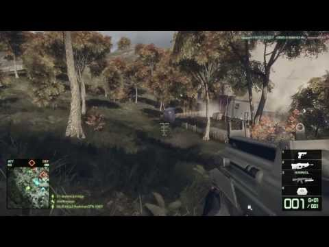 Battlefield bad company 2 Multiplayer 53# Online
