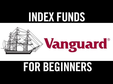 Vanguard Index Funds For Beginners!