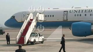 VIII Cumbre de las AmГricas 13-04-18 Mike Pence llega al Callao para la cumbre